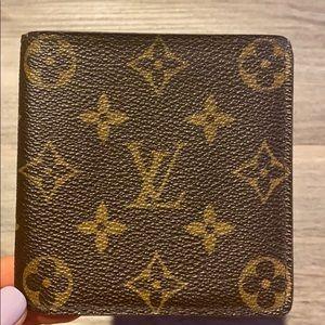 Men's LV wallet